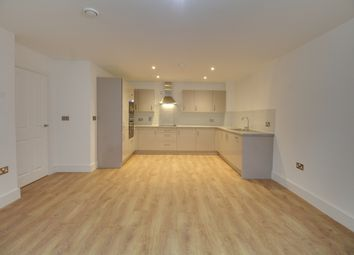 Thumbnail 1 bed flat to rent in GU11