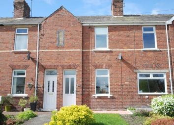 Thumbnail 2 bed terraced house for sale in Hollow Lane, Barrow-In-Furness, Cumbria
