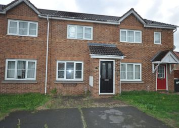 Thumbnail 2 bed terraced house to rent in Windlass Close, Thorne, Doncaster