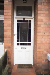 Thumbnail 2 bed terraced house to rent in Harrow Road, Leicester, Leicestershire