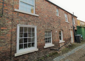 Thumbnail 2 bedroom terraced house to rent in Market Place, Thirsk