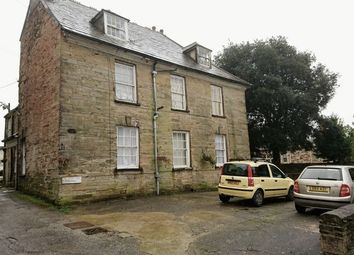 Thumbnail 1 bedroom property to rent in Castle Street, Bodmin