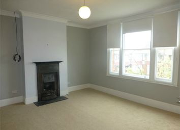 Thumbnail 3 bed flat to rent in Campbell Road, Hanwell, London