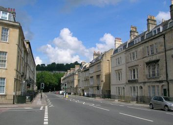Thumbnail 2 bed property to rent in Bathwick Street, Bath