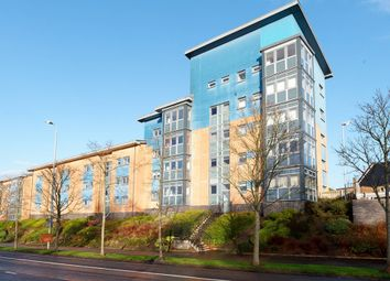 Thumbnail 3 bed flat for sale in Knightswood Road, Knightswood, Glasgow