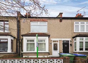 2 bed terraced house for sale in Rochdale Road, London SE2