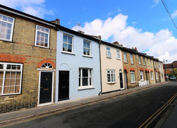 Thumbnail 2 bed terraced house to rent in Carberry Road, London