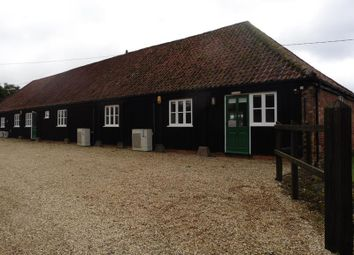 Thumbnail Office to let in The Old Forge, Church Lane, East Walton, King's Lynn, Norfolk