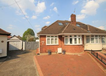 4 bed semi-detached bungalow for sale in Willow Close, Hornchurch RM12