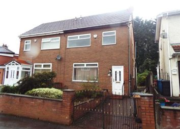 Thumbnail 3 bed semi-detached house for sale in West Way, Little Hulton, Manchester, Greater Manchester