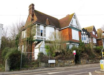 Thumbnail 5 bed detached house for sale in Wraymead, Sedlescombe Road South, St. Leonards-On-Sea