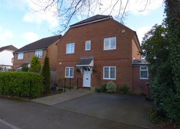 Thumbnail 2 bed maisonette to rent in Bembridge Court, Crowthorne
