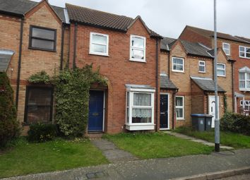 Thumbnail 3 bed terraced house to rent in Old Foundry Place, Leiston
