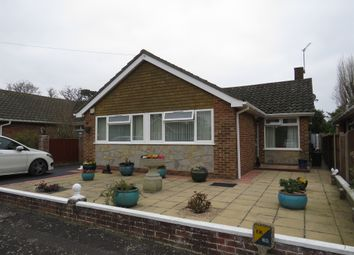 Thumbnail 3 bed detached bungalow for sale in Winston Close, Hayling Island