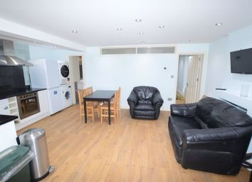 Thumbnail 1 bed flat to rent in Pepys Road, London