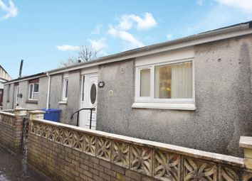 Thumbnail 3 bedroom terraced house for sale in Glenbrae Road, Port Glasgow