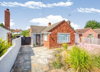 Thumbnail 3 bed bungalow for sale in Manor Orchard, Taunton