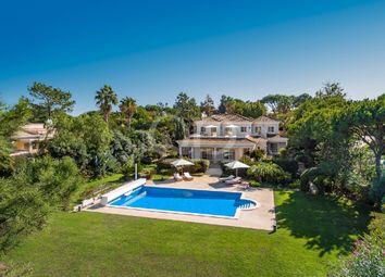 Thumbnail 5 bed villa for sale in Quinta Do Lago, Quinta Do Lago, Portugal