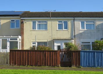 Thumbnail 3 bed terraced house for sale in Nettlecombe, Shaftesbury
