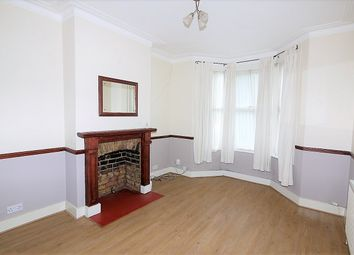 Thumbnail 3 bed terraced house to rent in Worsley Road, Leytonstone, London.