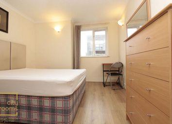 Thumbnail Room to rent in 126 Duckett Street, Stepney Green