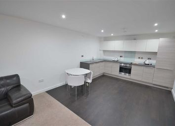 Thumbnail 1 bed flat to rent in Nuovo, Manchester City Centre, Manchester