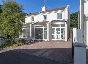 Thumbnail 3 bed semi-detached house for sale in 16 The Haven, Rosslare Strand, Wexford County, Leinster, Ireland