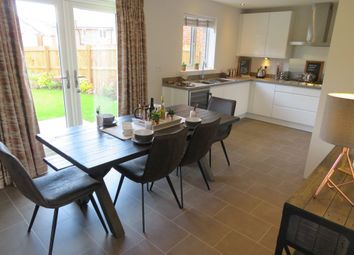Thumbnail 5 bed detached house for sale in Pen Pentre, Sychdyn, Mold