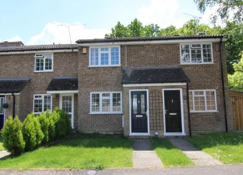2 bed terraced house to rent in Evenlode Way, Sandhurst GU47