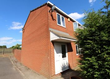 Thumbnail 3 bed property to rent in Branklene Close, Kimberley, Nottingham