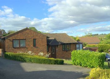 Thumbnail 3 bed detached house to rent in Baywater, Marlborough, Wiltshire