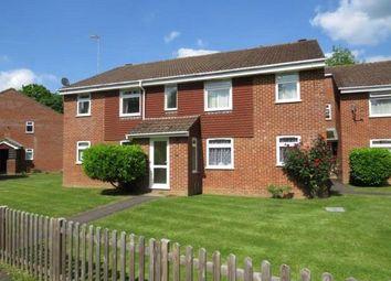 Thumbnail 1 bed maisonette to rent in Cibbons Road, Chineham, Basingstoke