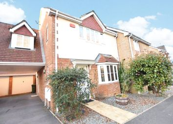 Thumbnail 3 bedroom semi-detached house to rent in Goddard Way, Bracknell, Berkshire