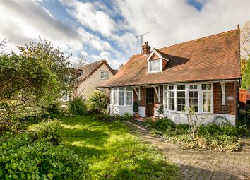Thumbnail 3 bed bungalow for sale in North Road, Three Bridges, Crawley