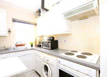 Thumbnail 1 bed flat to rent in Trafalgar Avenue, London