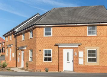 "Thumbnail 2 bed flat for sale in ""Layton"" at Captains Parade, East Cowes"