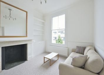 Thumbnail 1 bedroom flat to rent in Packington Street, London