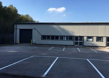 Thumbnail Industrial to let in Riverside, Treforest Industrial Estate, Treforest