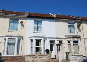 Thumbnail 4 bed property to rent in Jubilee Road, Southsea