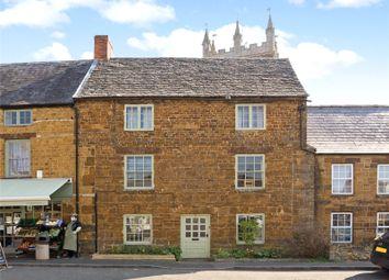 Market Place, Deddington, Banbury, Oxfordshire OX15. 4 bed terraced house for sale