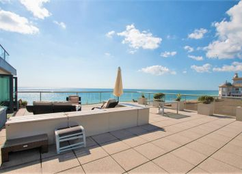 Thumbnail 3 bedroom flat for sale in The Esplanade, Sea Front, Bognor Regis