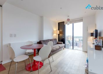 Thumbnail 1 bed flat for sale in Walworth Road, London