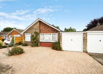 Thumbnail 3 bedroom detached bungalow for sale in Westleigh Drive, Sonning Common, Reading