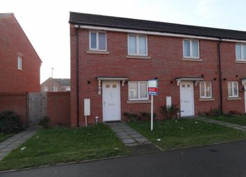Thumbnail 3 bedroom terraced house for sale in Terry Road, Coventry