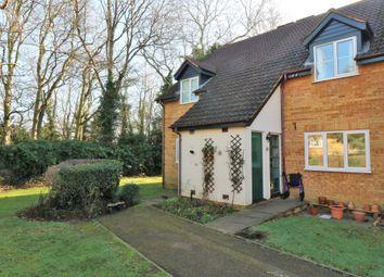 Thumbnail 1 bed maisonette for sale in Halleys Ridge, Hertford