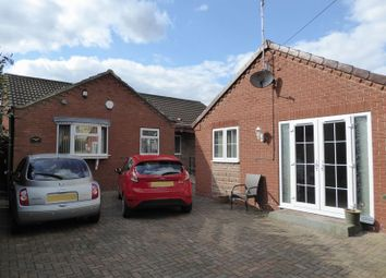 Thumbnail 3 bed bungalow for sale in Ollerton Road, Ordsall, Retford
