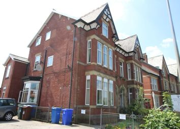 Thumbnail 2 bed flat for sale in Southport Road, Chorley