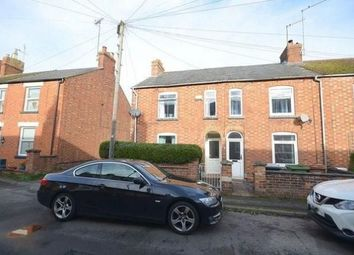 3 bed end terrace house for sale in Victoria Street, Earls Barton, Northampton NN6