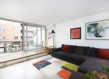 Thumbnail 3 bed property to rent in Ainsworth Way, London
