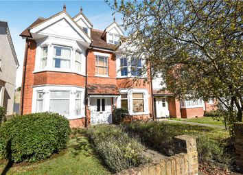 Thumbnail 2 bed maisonette for sale in Abbey Lodge, Gresham Road, Staines-Upon-Thames